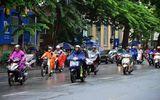 Tin trong nước - Dự báo thời tiết ngày mai 23/1: Trung Bộ mưa rào rải rác