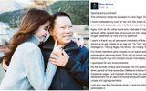Tỷ phú Hoàng Kiều đột ngột chia tay Ngọc Trinh sau 3 tháng yêu nhau