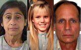 Bé gái 11 tuổi bị bắt làm nô lệ tình dục suốt 18 năm, có 2 con với thủ phạm