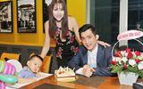 Chồng Phi Thanh Vân viết tâm thư khẳng định đã ly hôn vì người thứ 3