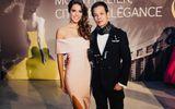 Tân Hoa hậu Hoàn vũ Thế giới diện váy của NTK Hoàng Hải đăng quang
