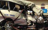 Thêm 1 nạn nhân nguy kịch trong vụ tai nạn xe khách ở TP Uông Bí