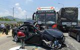 7 ngày nghỉ Tết: 170 người thiệt mạng vì tai nạn giao thông
