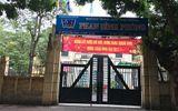 Hà Nội: Nữ sinh bỏng sau giờ thực hành thí nghiệm