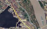 Hà Nội đề xuất hạ cốt đê sông Hồng để mở rộng đường giao thông