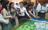 """Hà Nội công bố 113 dự án được """"bán nhà trên giấy"""""""