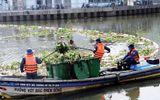 TP. Hồ Chí Minh xem xét xử phạt xả rác bằng hình ảnh người dân cung cấp
