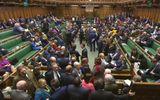 Hạ viện Anh thông qua dự luật rời khỏi EU