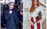 Sơn Tùng, Hồ Ngọc Hà lọt top 30 ngôi sao thời trang trên Instagram FashionTV