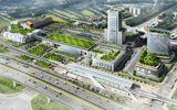 TP. Hồ Chí Minh đầu tư 4.000 tỷ xây bến xe Miền Đông mới