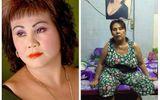 Nữ diễn viên Cổng mặt trời mắc bệnh hiểm nghèo