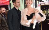 Con gái Adam Levine và siêu mẫu Victoria