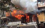 Cháy cửa hàng giày dép, 2 mẹ con tử vong tại chỗ