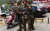 Trung Quốc: Tấn công bằng dao ở Tân Cương, 8 người thiệt mạng