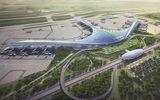 Trình Chính phủ mẫu sân bay Quốc tế Long Thành