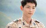 Song Joong Ki đứng đầu danh sách 10 người quyền lực nhất Hàn Quốc