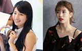 Nhan sắc biến đổi đến ngỡ ngàng của nữ idol Kpop sau khi giảm cân