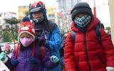 Miền Bắc sắp đón không khí lạnh, Hà Nội giảm 12 độ C