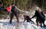 Người Mỹ chạy trốn khỏi tuần tra biên giới để xin tị nạn ở Canada