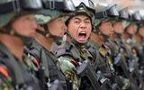 """Chuyên gia: Quân sự của Trung Quốc """"gần bằng phương Tây"""""""