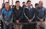 Vụ cây xăng gắn chip gian lận kiếm tiền tỷ ở Hà Nội: 16 bị cáo hầu tòa