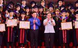 Giáo dục - Hà Nội tuyển thẳng 25 thủ khoa xuất sắc vào công chức