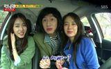 Chuyện làng sao - Lee Kwang Soo đáng yêu, lém lỉnh khi gặp fan girl trong Running Man