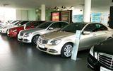 Thuế giảm, giá xe ô tô con giảm trung bình 240 triệu đồng/chiếc
