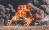 Xe quân sự trúng bom tại Syria, 4 quân nhân Nga thiệt mạng