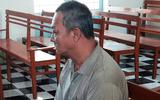5 năm tù cho cụ ông đánh người tình hỏng 1 mắt vì ghen tuông