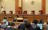 Luật sư bào chữa cho Tổng thống Hàn Quốc phản đối mạnh mẽ việc luận tội