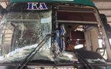 Xác định nguyên nhân ban đầu vụ nổ xe khách ở Bắc Ninh