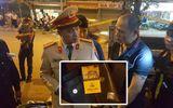 Hà Nội: Nhân viên bảo vệ mang theo ma túy bị 141 tóm gọn