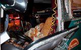 Vụ nổ xe khách ở Bắc Ninh: Mẹ khóc ngất khi nghe tin con tử vong
