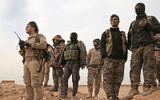 John McCain bí mật đến 'thương thảo' với thủ lĩnh phe đối lập Syria