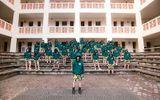 Cộng đồng mạng - Bộ ảnh kỷ yếu chụp suốt 2 ngày, giá gần 30 triệu của teen 12M chuyên Ngữ Hà Nội