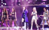 """Tin tức giải trí - Đông Nhi """"song kiếm hợp bích"""" cùng trò cưng Lip B """"gây sốt"""" tại The Remix"""