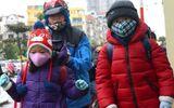 Dự báo thời tiết hôm nay 25/2: Không khí lạnh tăng cường, miền Bắc rét hại