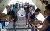 Nga vận chuyển hơn 6 tấn viện trợ nhân đạo đến người dân Syria