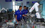 Nhật Bản mở xưởng dạy chế tạo robot tại TP. Hồ Chí Minh