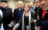 Chỉ trích Tổng thống, nghị sĩ Philippines bị bắt vì tội nhận hối lộ
