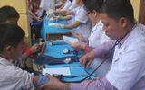 Thông tin mới nhất vụ 20 học sinh Nghệ An nghi viêm cầu thận cấp