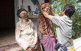 Gia đình - Tình yêu - Khiếp vía với nơi mà người sống chung với xác chết