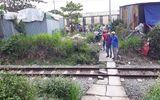 Vượt đường ray, hai thanh niên bị tàu hỏa đâm tử vong