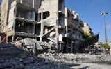 Đánh bom liều chết vào trụ sở an ninh ở Syria, 42 người thiệt mạng