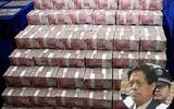 Quái chiêu giấu tiền của quan tham Trung Quốc