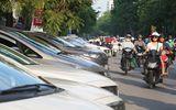 Tin trong nước - Hà Nội sẽ thu phí trông giữ ôtô, xe máy theo giờ