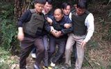Bị vây bắt, kẻ ôm 39 bánh heroin nổ súng chống trả công an