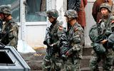 IS đe dọa chuẩn bị tấn công tại Trung Quốc