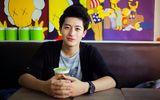 Diễn viên Harry Lu sang Đài Loan để chữa chấn thương mặt sau tai nạn